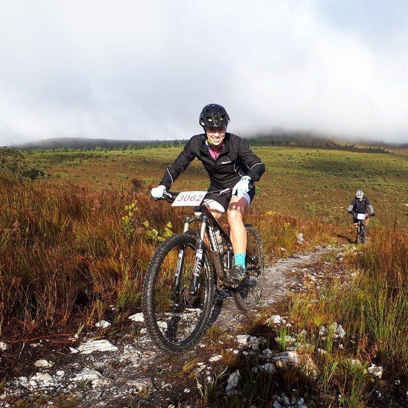 Tanya Smith Cycling